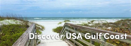 USA Gulf Coast