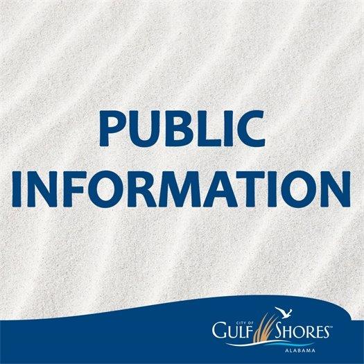 Public Information Image