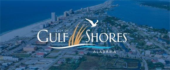 Gulf Shores Small Town Big Beach