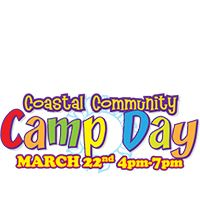 Coastal Community Camp Day - Website
