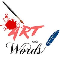 Art Into Words - Website