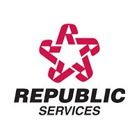 Republic Services - website