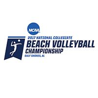 NCAA Beach VB