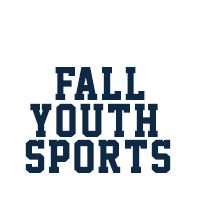 Fall Youth Sports