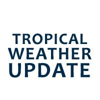 Tropical Weather Update - Website