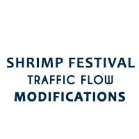 Shrimp Fest - Website