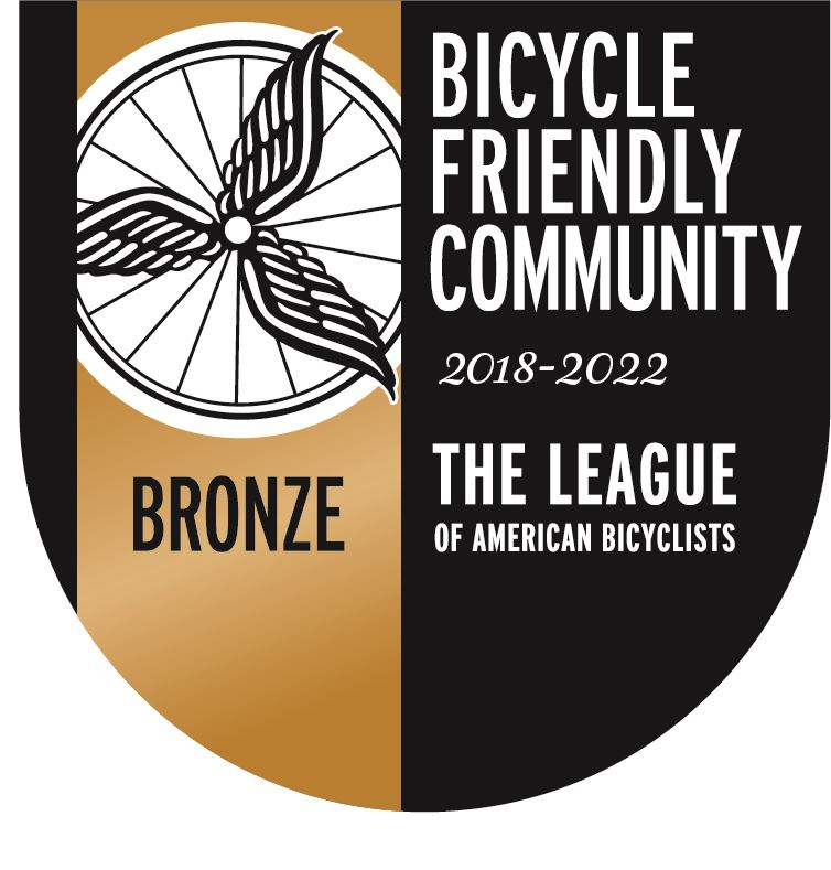 Bicycle Friendly Logo
