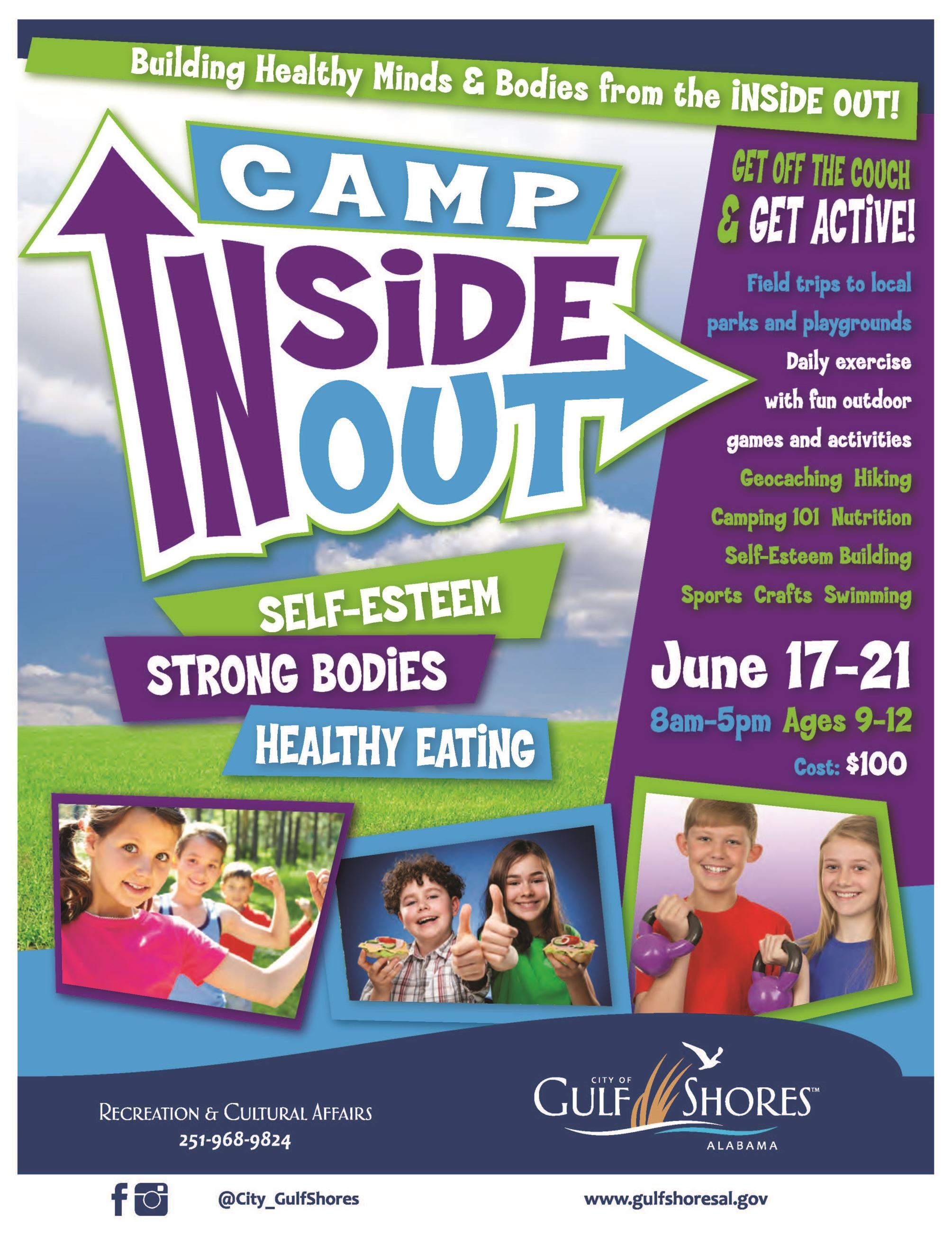 Camp InsideOut