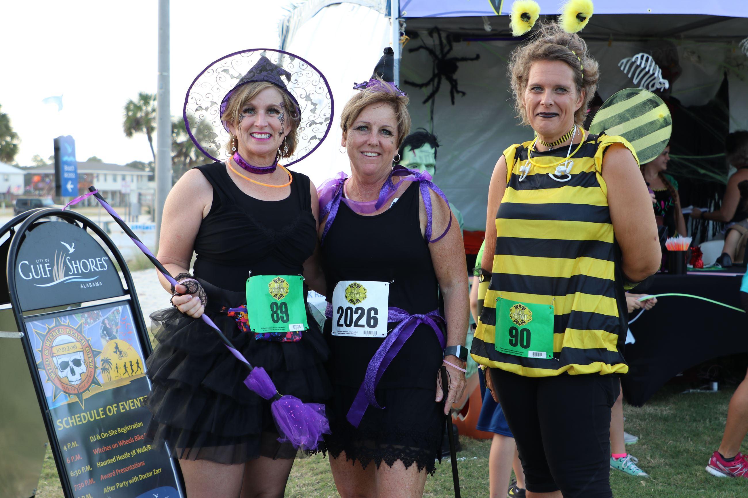 Halloween Events 2020 Alabama.Wild Wicked Beach Bash Gulf Shores Al Official Website