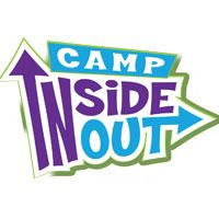 Newsflash Button for Website - Camp Inside Out Logo