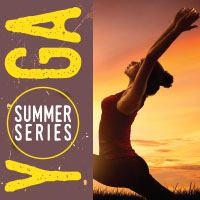 Newsflash Button for Website - Yoga Summer Series Logo