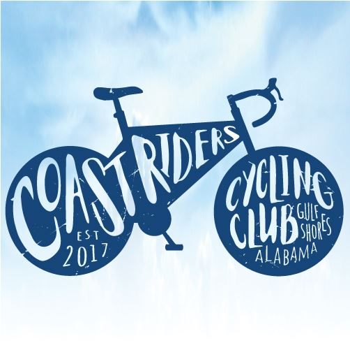 Coast Riders Logo