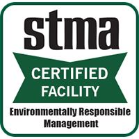 Newsflash Button for Website STMA Certified Facility Award Badge