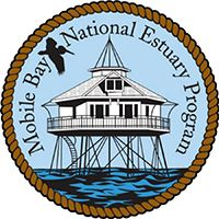 Newsflash Button for Website - Mobile Bay Estuary Program Logo