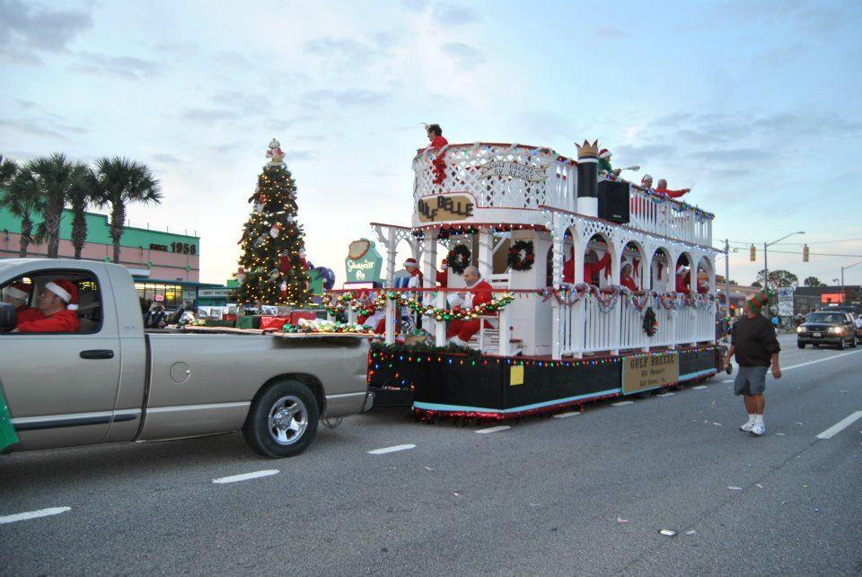 Gulf Shores Christmas Parade 2020 Lighted Christmas Parade & Holiday Celebration | Gulf Shores, AL
