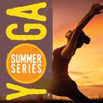 Summer Yoga Series Icon
