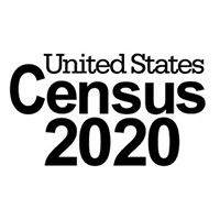 Newsflash Button for Website - U.S. Census 2020 Logo