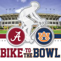 Newsflash Button for Website - Bike to the Bowl Alabama vs Auburn