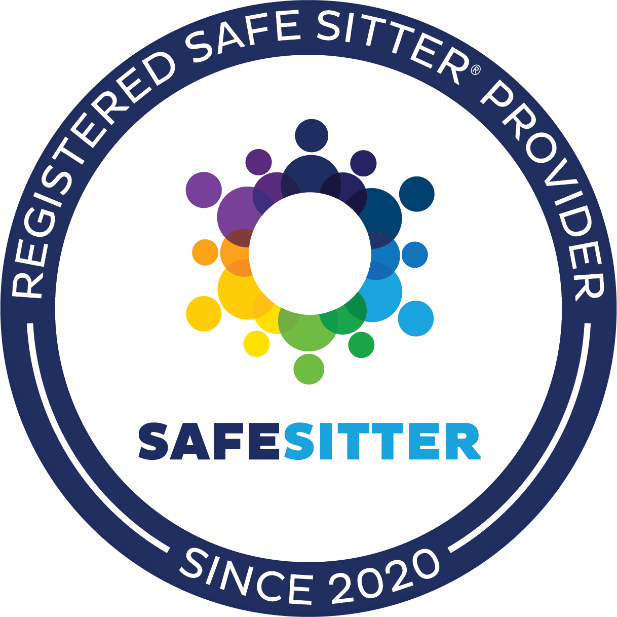 Safe Sitter Registered Provider since 2020