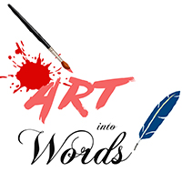 Art into Words