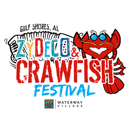 Waterway Village Zydeco and Crawfish Festival, Gulf Shores